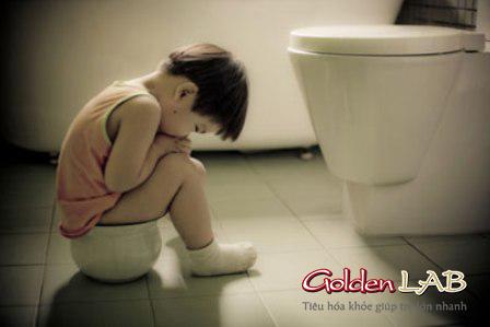 Trẻ bị tiêu chảy kéo dài: Ba mẹ cần biết!