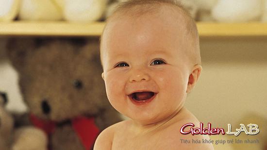 Sự cần thiết phải bổ sung hệ vi sinh đường ruột cho trẻ