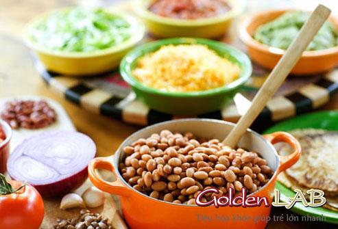 Dinh dưỡng cho trẻ bị rối loạn tiêu hóa