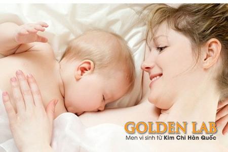 Thuốc bổ dành cho trẻ sơ sinh biếng ăn