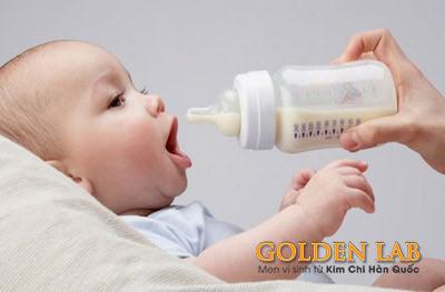 Thuốc bổ dành cho trẻ biếng ăn