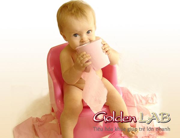 5 nguyên nhân phổ biến nhất gây tiêu chảy ở trẻ nhỏ