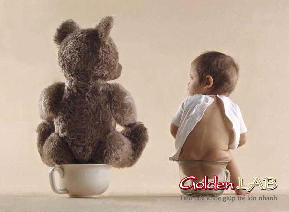 5 nguyên nhân phổ biến nhất gây tiêu chảy ở bé