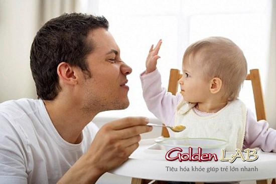 Tại sao nên bổ sung enzymes tiêu hoá cho trẻ?
