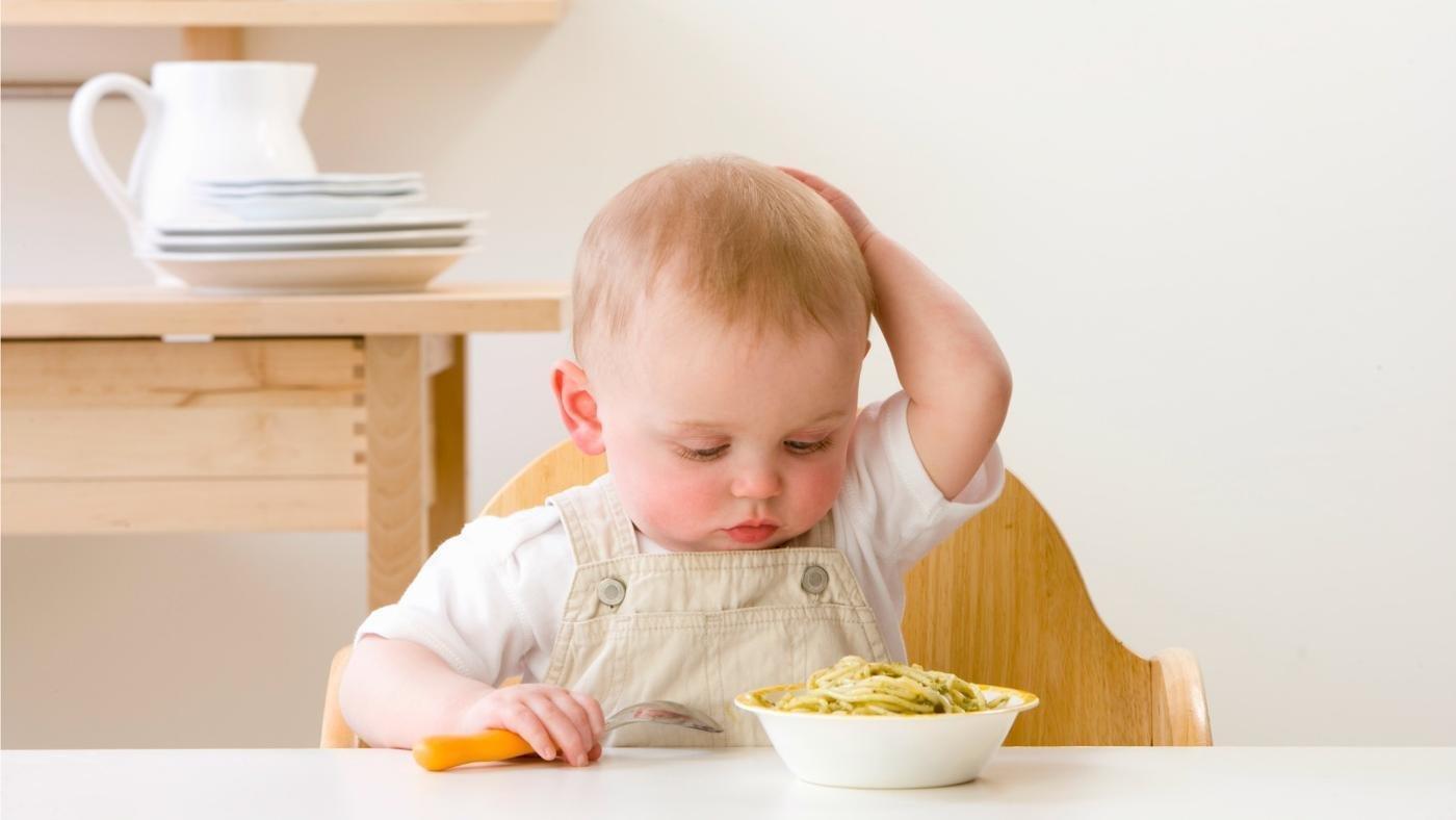 Thuốc bổ cho trẻ biếng ăn