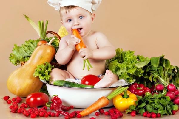 thực phẩm cho trẻ suy dinh dưỡng