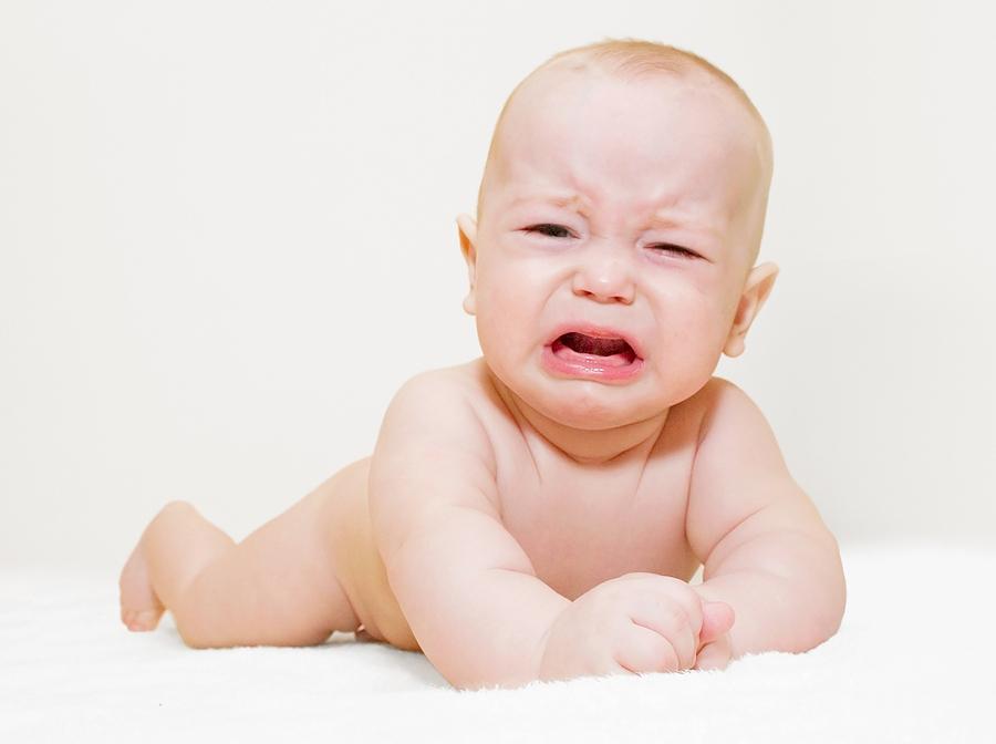 Những điều cần thuộc lòng về hiện tượng trẻ sơ sinh bị táo bón