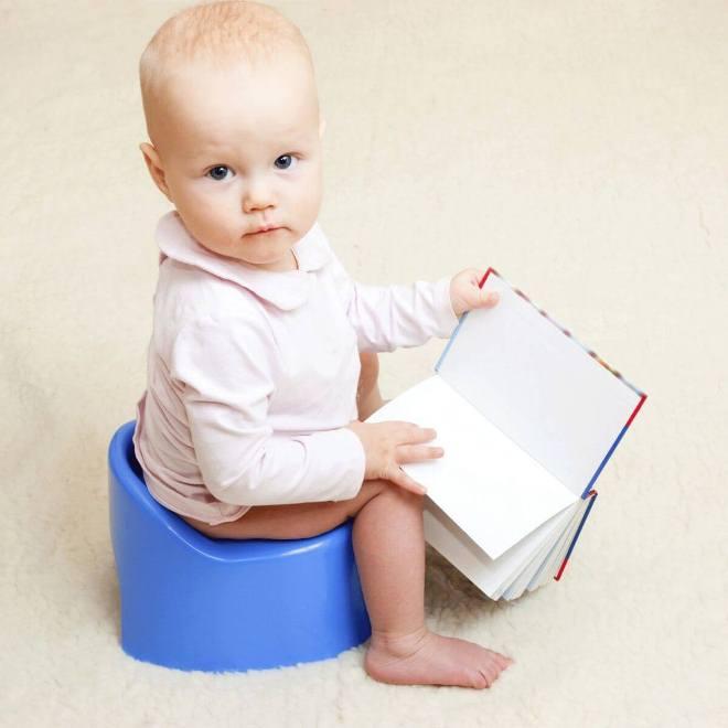 Những giải pháp khắc phục hiệu quả khi trẻ bị táo bón