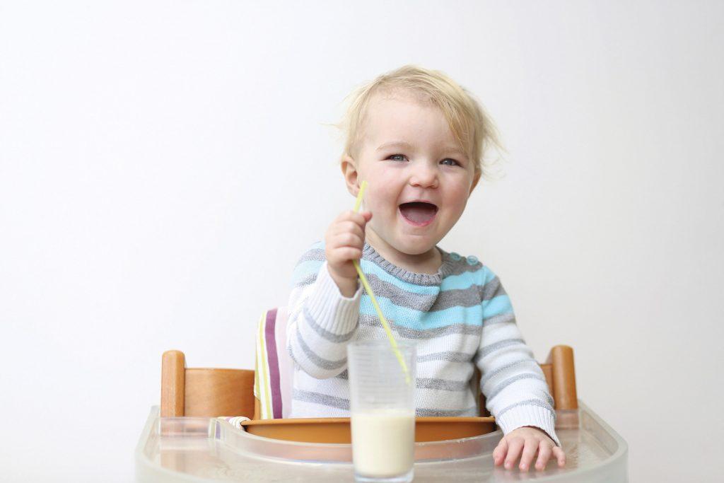 Sữa giúp bé tăng cân tốt nhất hiện nay