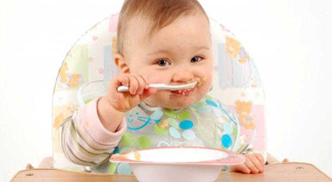Tổng hợp các loại sữa tăng cân cho bé