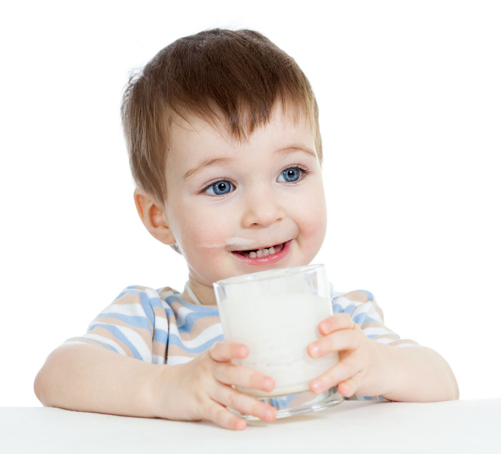 Top 7 loại sữa tăng cân cho bé tốt nhất hiện nay