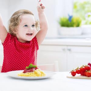 Tìm hiểu về tình trạng biếng ăn ở trẻ em