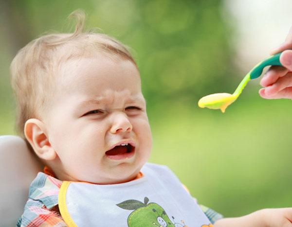 Những nguyên nhân khiến trẻ biếng ăn và cách khắc phục hiệu quả