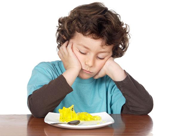 Kẽm chính là thuốc bổ cho trẻ biếng ăn suy dinh dưỡng