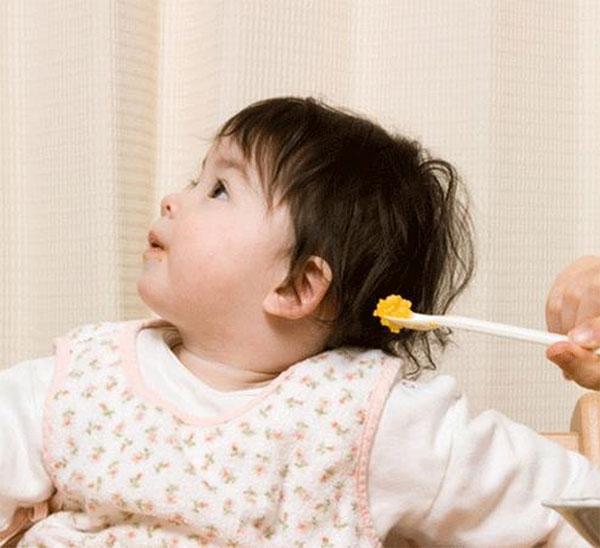4 Loại thuốc bổ cho trẻ biếng ăn suy dinh dưỡng